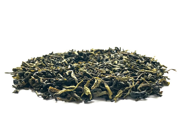 The Lean Green • Organic • Darjeeling Green Tea