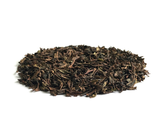The Lhotse Autumnal: Darjeeling Black Tea Leaves Online in India