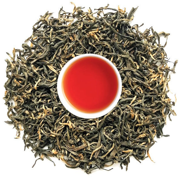 Buy Northeast Tea Online: The Lifelong Oolong