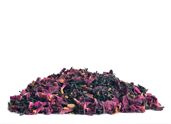 Buy Assam Chai Leaves Online: The Rose Chai
