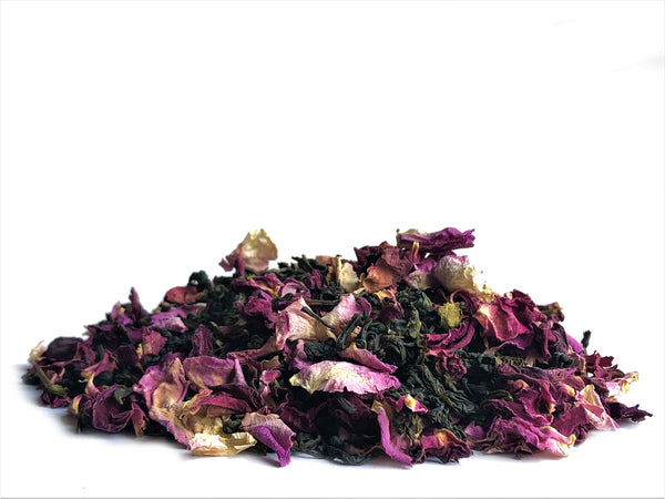 Buy Oolong Tea from Darjeeling: The Rose Chai Online