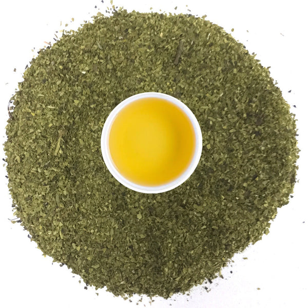 The Sikkim Sencha • Organic • Northeast Indian Green Tea
