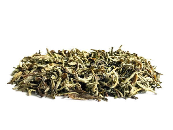 Buy Darjeeling White Tea Leaves Online; The Victorian Peak