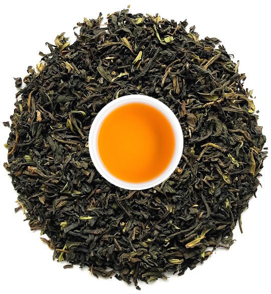 The Earl's Pearl • Organic • South Indian Earl Grey Tea
