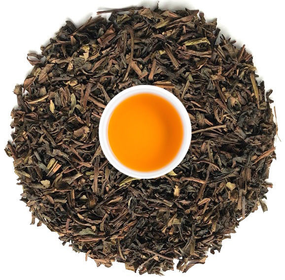 Buy Black Darjeeling Tea: The Lhotse Autumnal