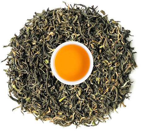 Buy Darjeeling Black Tea: The Himalayan King Online