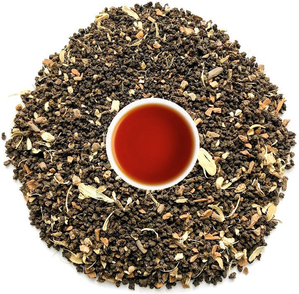 Buy The Bombay Masala: Assam Chai Tea Online