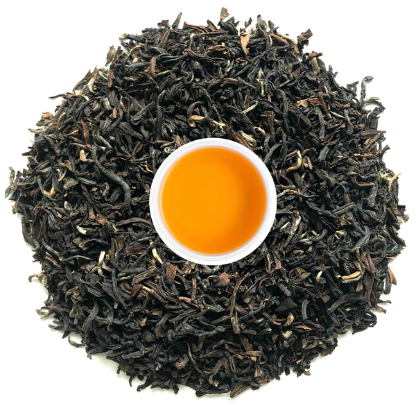The Darjeeling Black Jack • Organic • Black Tea