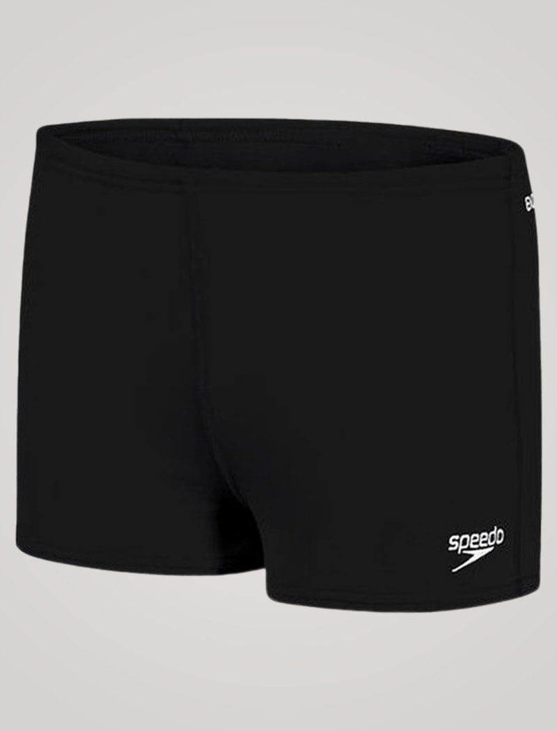 Image of   Speedo Endurance AquaShort til drenge - Sort