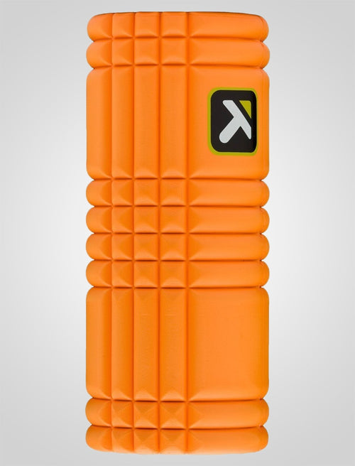 TriggerPoint Grid Foam Roller - Orange