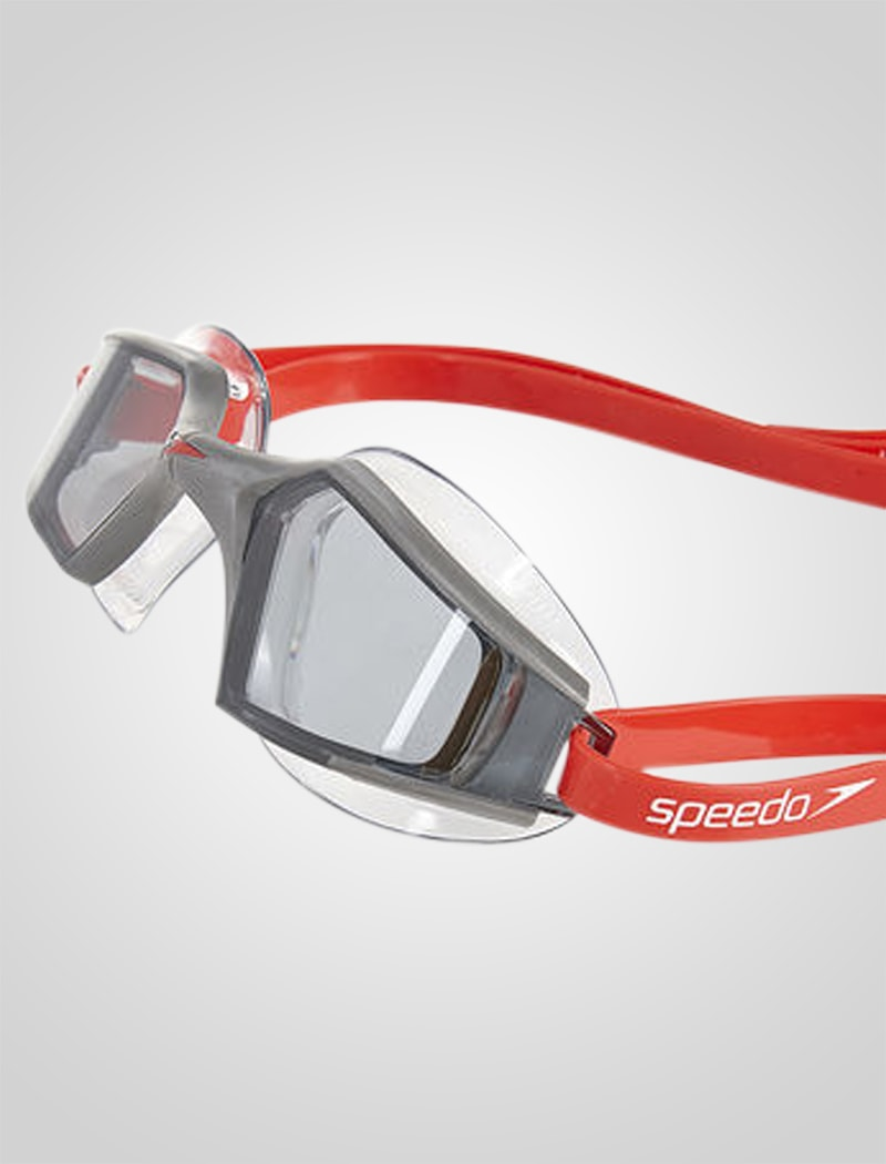 Image of   Speedo AquaPulse max - Rød/Grå