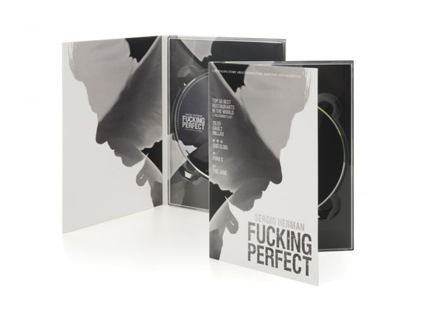DVD Fucking Perfect
