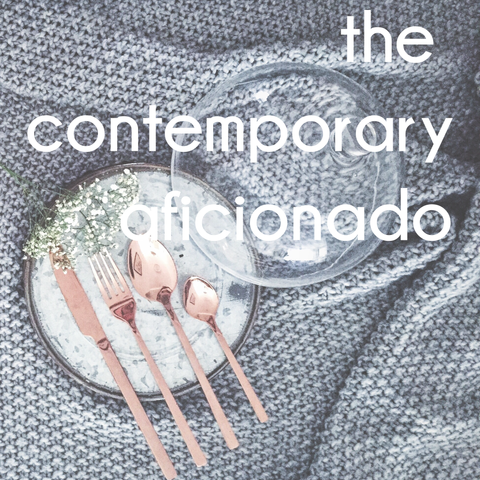The Contemporary Aficionado