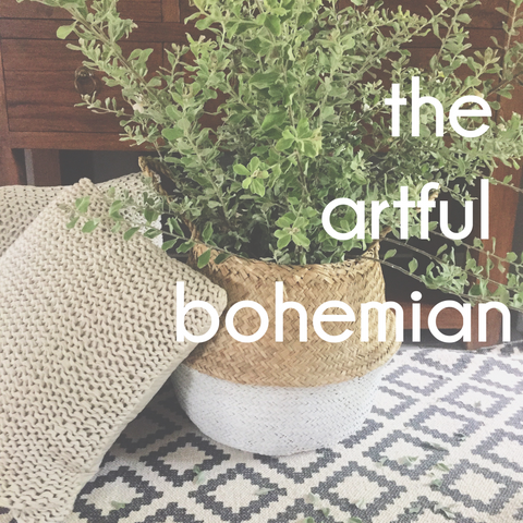 The Artful Bohemian