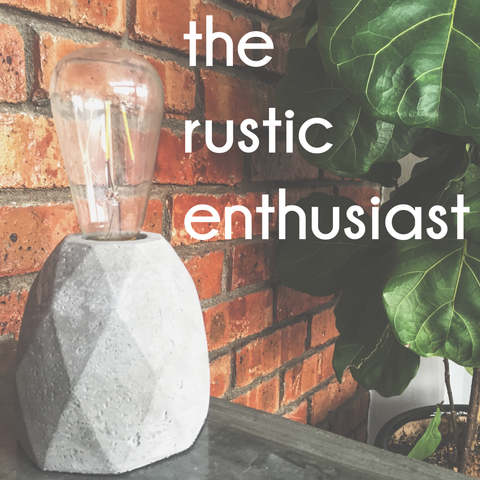 The Rustic Enthusiast