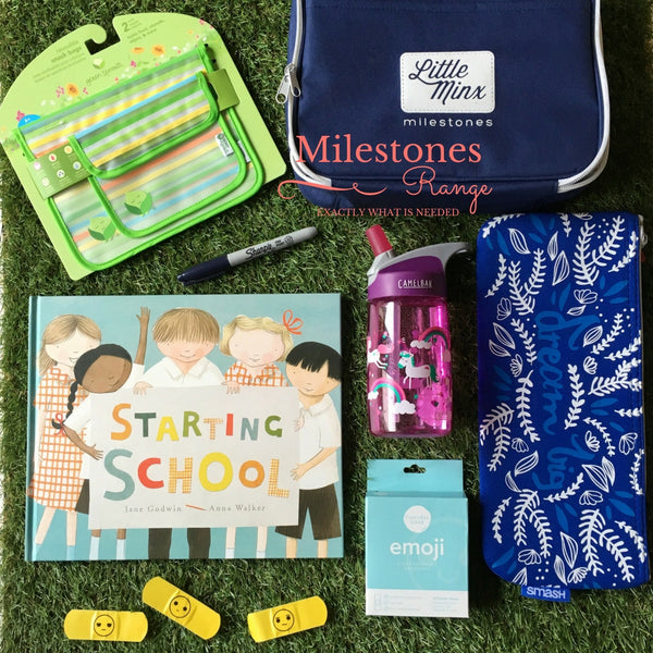 Starting School Essentials