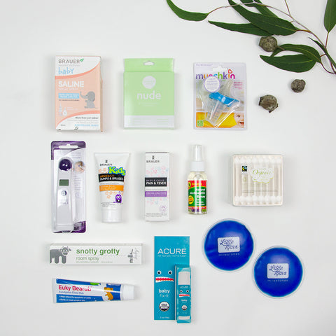 Uh Oh - Wellness Essentials