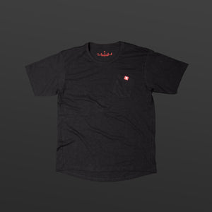 Titos Minimal Pocket logo T-shirt
