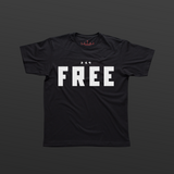 Titos Resist FREE t-shirt