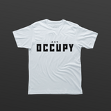 Titos Resist OCCUPY t-shirt