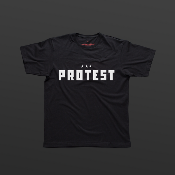 Titos Resist PROTEST t-shirt