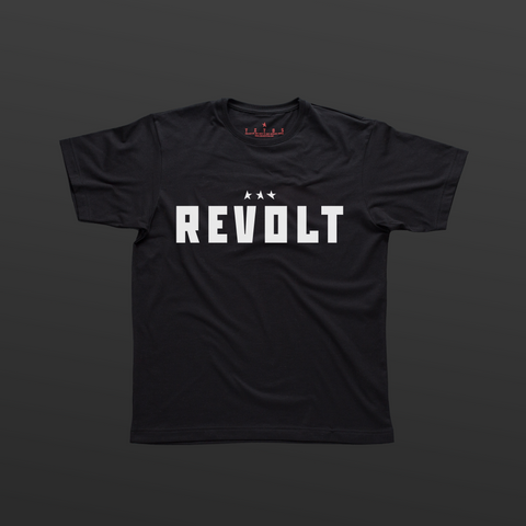 Titos Resist REVOLT t-shirt