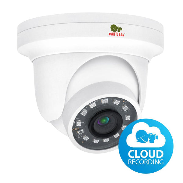 2.0MP IP камера<br>IPD-2SP-IR SDM 1.0 Cloud