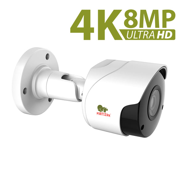 8.0MP (4K) IP камера<br>IPO-5SP 4K 1.0