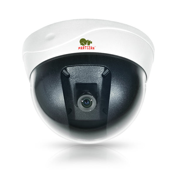 2.0MP AHD камера<br>CDM-332HQ-7 3.2 FullHD White