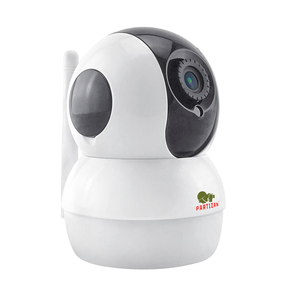 1.0MP IP камера<br>Cloud Robot IPH-1SP-IR 1.0