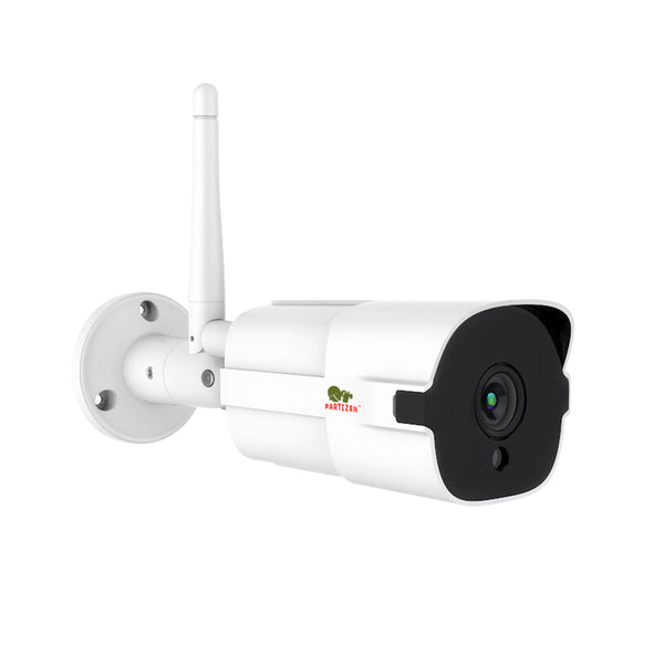 2.0MP IP камера<br>Cloud Bullet IPO-2SP WiFi