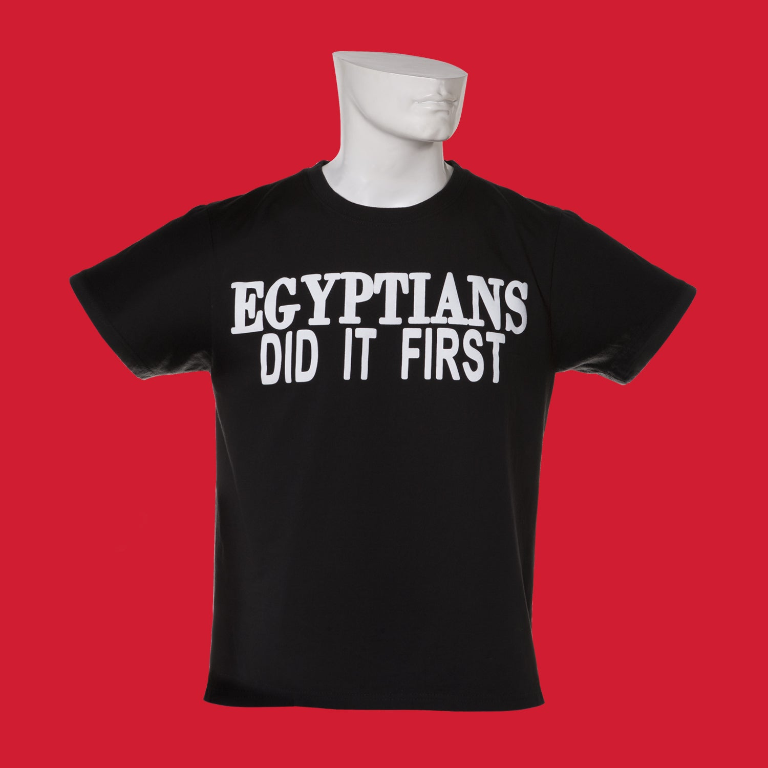 Egyptians Did It First - T-Shirt