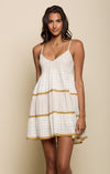 HAZEL BABYDOLL DRESS-Clothes, Dresses-Topaze Fashion