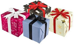 Gift Wrapping - Luxe Gift Store