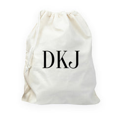 Men's Personalised Cream Boot Bag - Luxe Gift Store