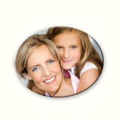 Photo Personalised Coaster -
