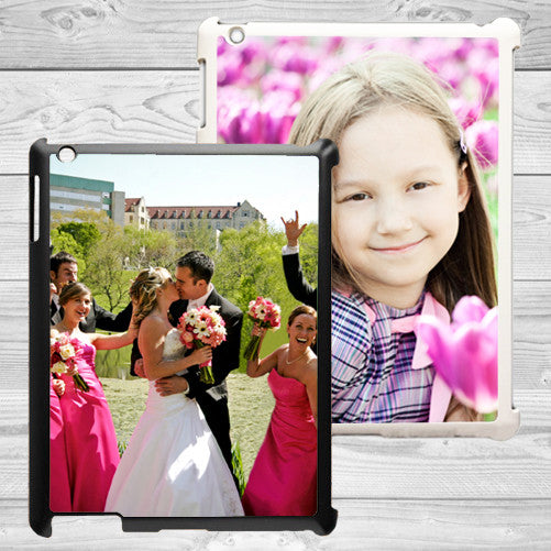 Photo Personalised Tablet and iPad Case