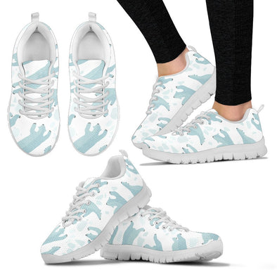 Polar Bear Sneakers