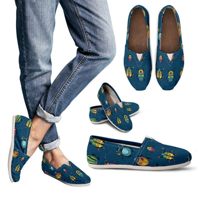 Bugs and Crawlies Casual Shoes