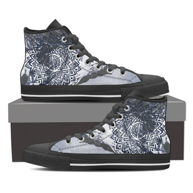 Deathly Hallows Hi-Tops, Low Tops, & Casual Shoes