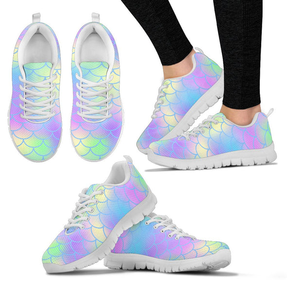 Mermaid Sneakers