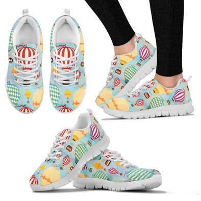 Hot Air Balloon Sneakers