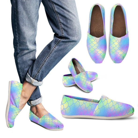 Mermaid  Casual Shoes