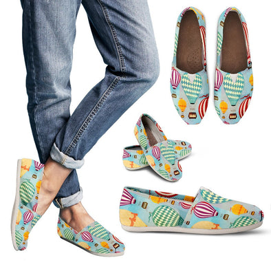 Hot Air Balloon Casual Shoes