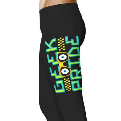 Geek Pride - Geek Leggings