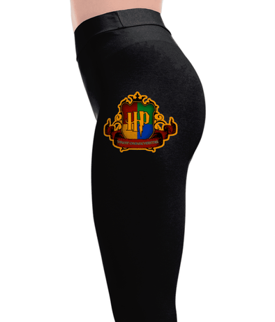 HP Crest - Leggings