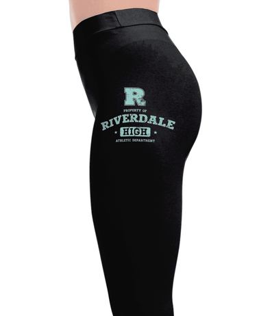Property Of Riverdale Leggings