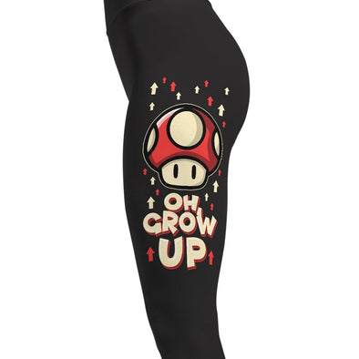 Oh Grow Up! Leggings