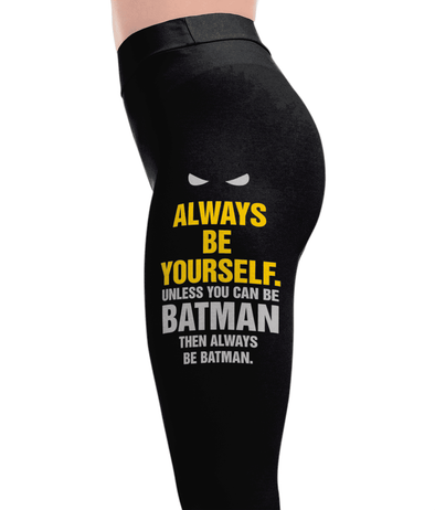 Batman - Superheroes Leggings