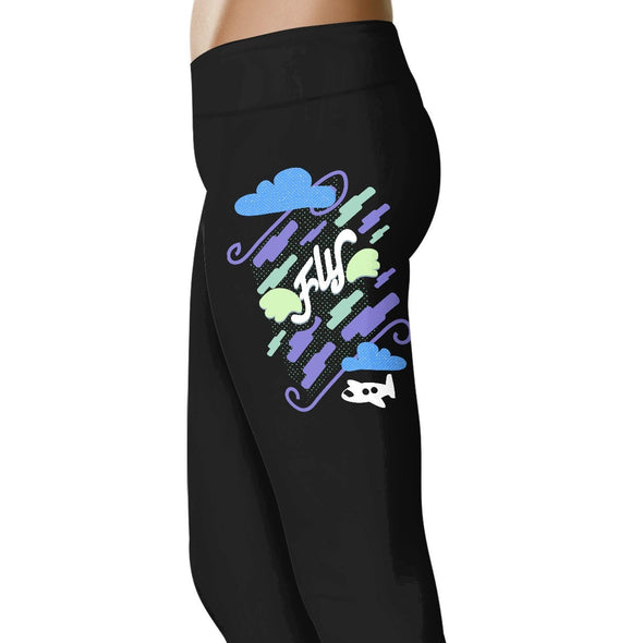 Fly - Travel Leggings